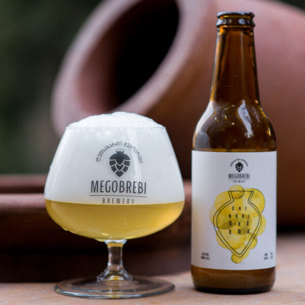 Megobrebi Chinuri