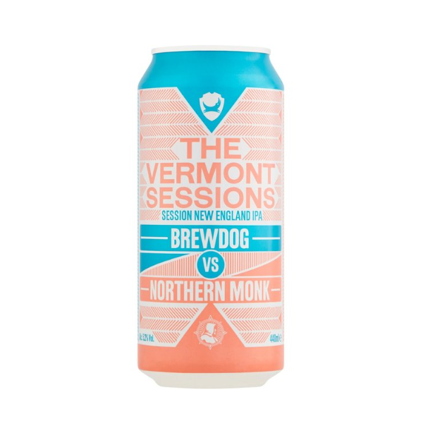 Brewdog The Vermont Sessions