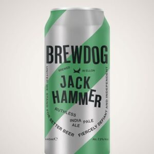Brewdog Jack Hammer 440 ml