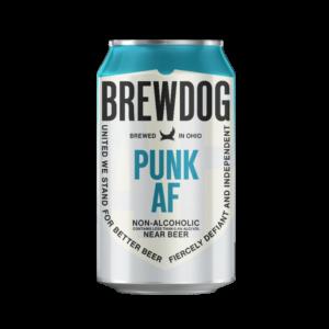 Brewdog Punk AF