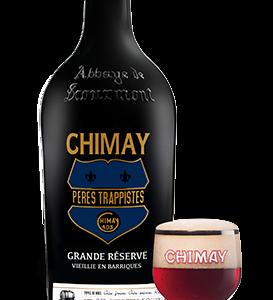 Chimay Grande Reserve 2018