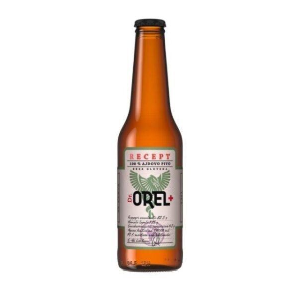 Dr. Orel Recept