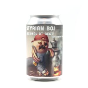 Lobik Styrian Boi