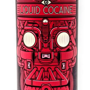 Mad Scientist Liquid Cocaine