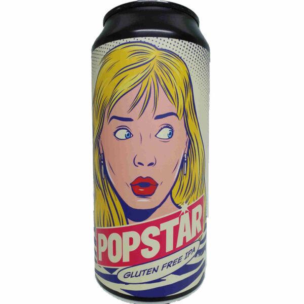 Mad Scientist Popstar