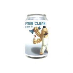 lobik captain clean
