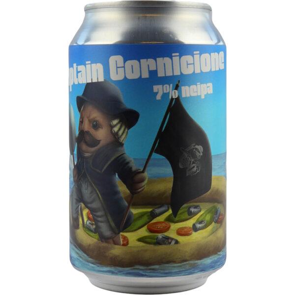 Lobik Captain Cornicione