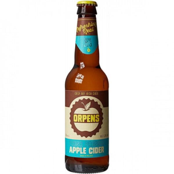 Orpens Apple Cider