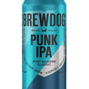 Punk IPA 500 ml