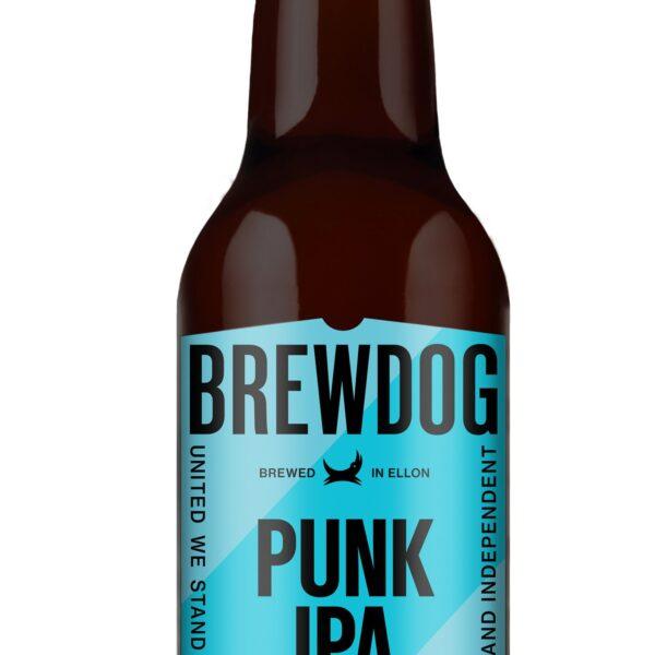 Punk IPA 330 ml