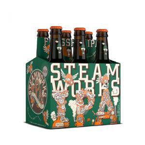 Steamworks Flagship