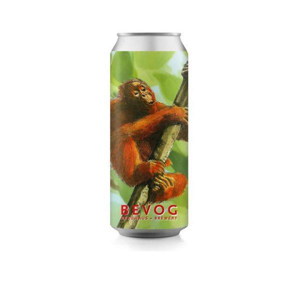 sour ipa orangutan bevog
