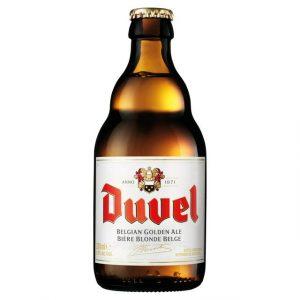 Duvel Belgian Strong Golden Ale