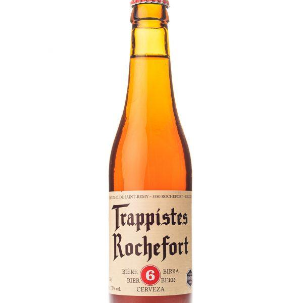 Belgian Dubbel Trappistes Rochefort 6