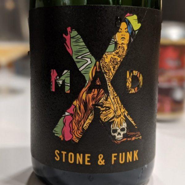 Mad X Stone & Funk