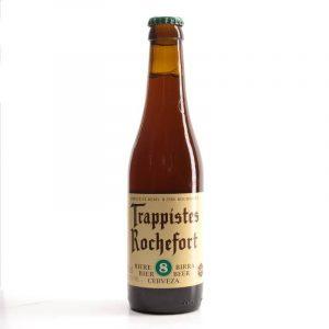 Belgian Strong Dark Ale