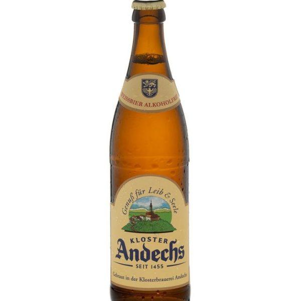Andechs Weissbier Alkoholfrei