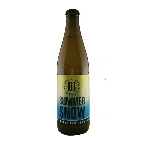 Barut Summer Snow