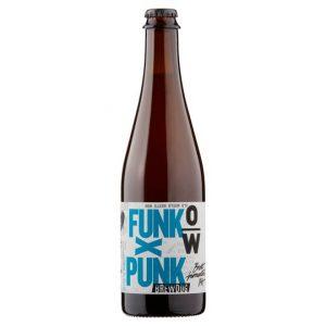 Brewdog Funk X Punk