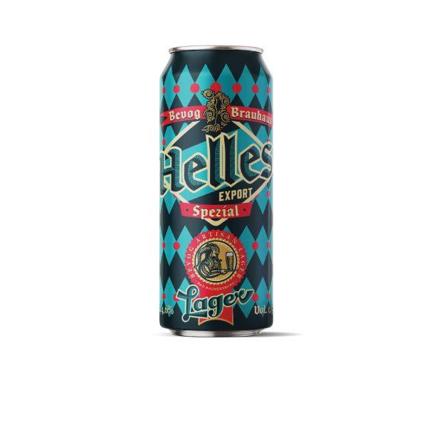 Bevog Helles Export