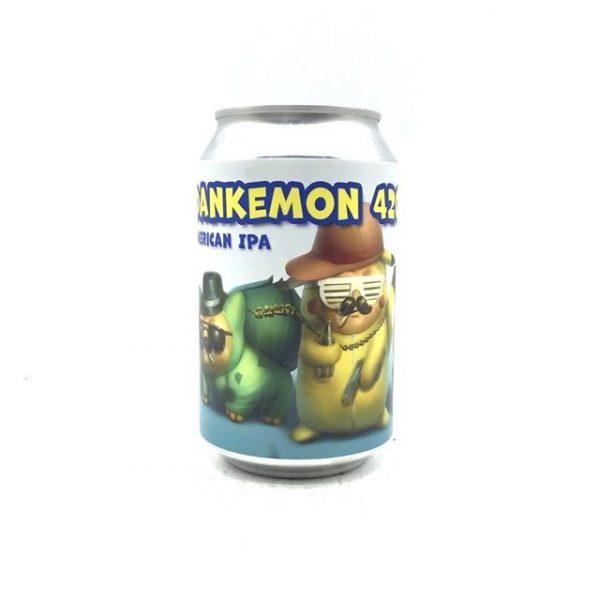Lobik Dankemon 420