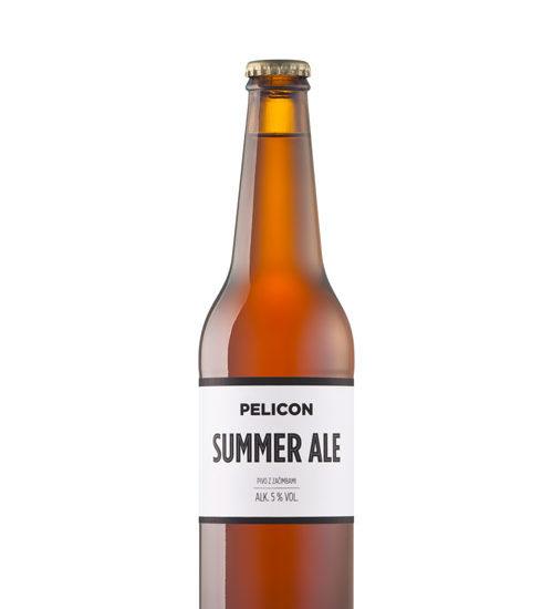 pelicon summer ale