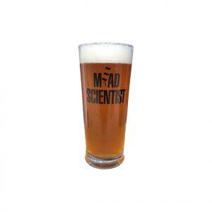 mead scientist glass