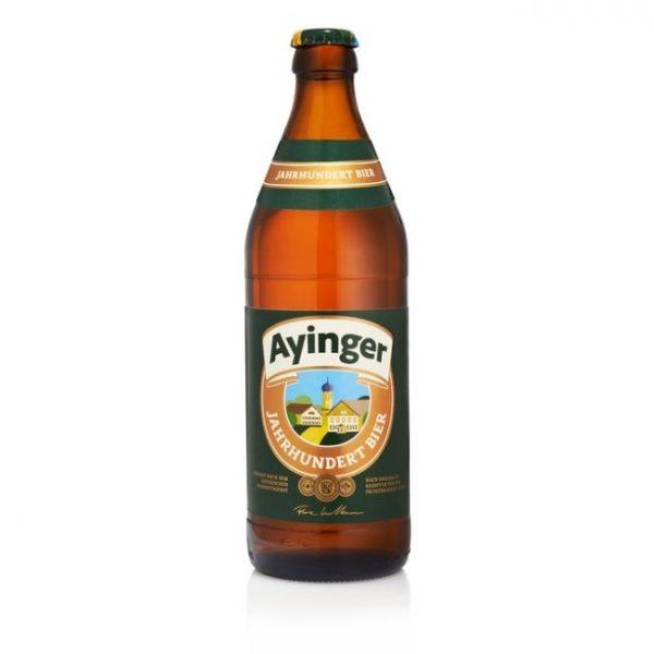 ayinger Dortmunder / Export
