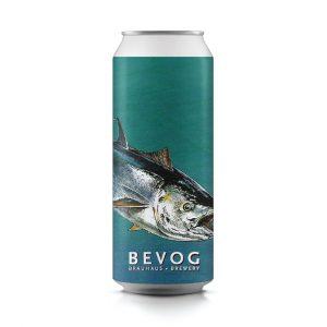 Bevog Bluefin Tuna